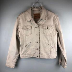 Levi's Denim Jacket Sz M